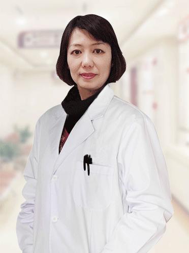徐佩红——特邀专家