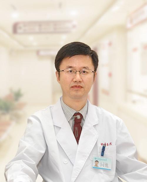 赵敬军——海口中山白癜风研究院特邀专家