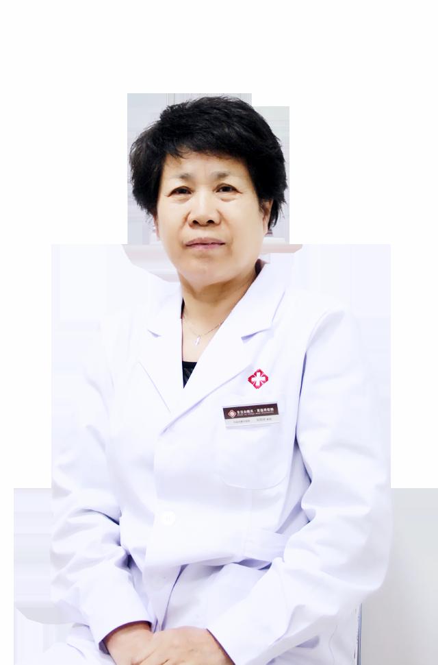 中山专家——刘西珍