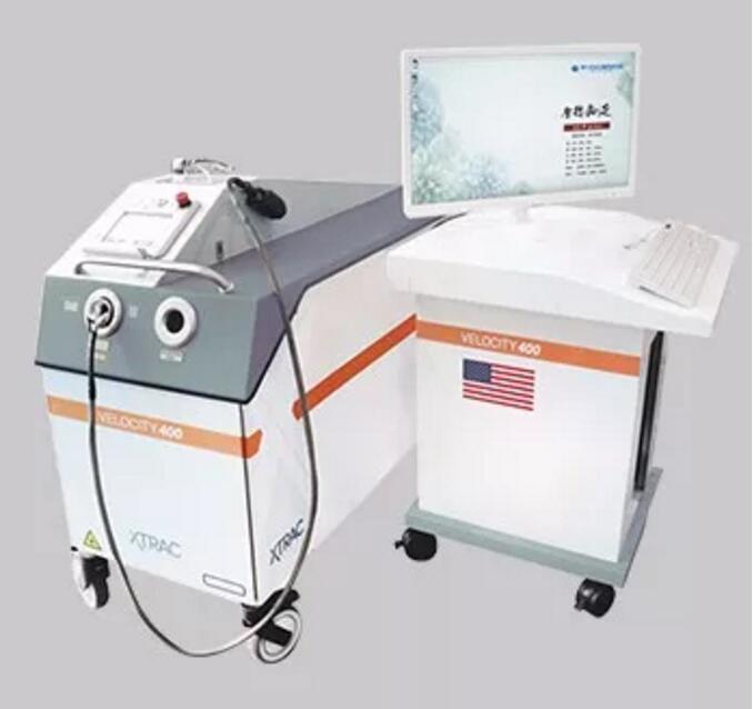 引领祛白新局面,中美光疗技术——308nm全激光诊疗系统