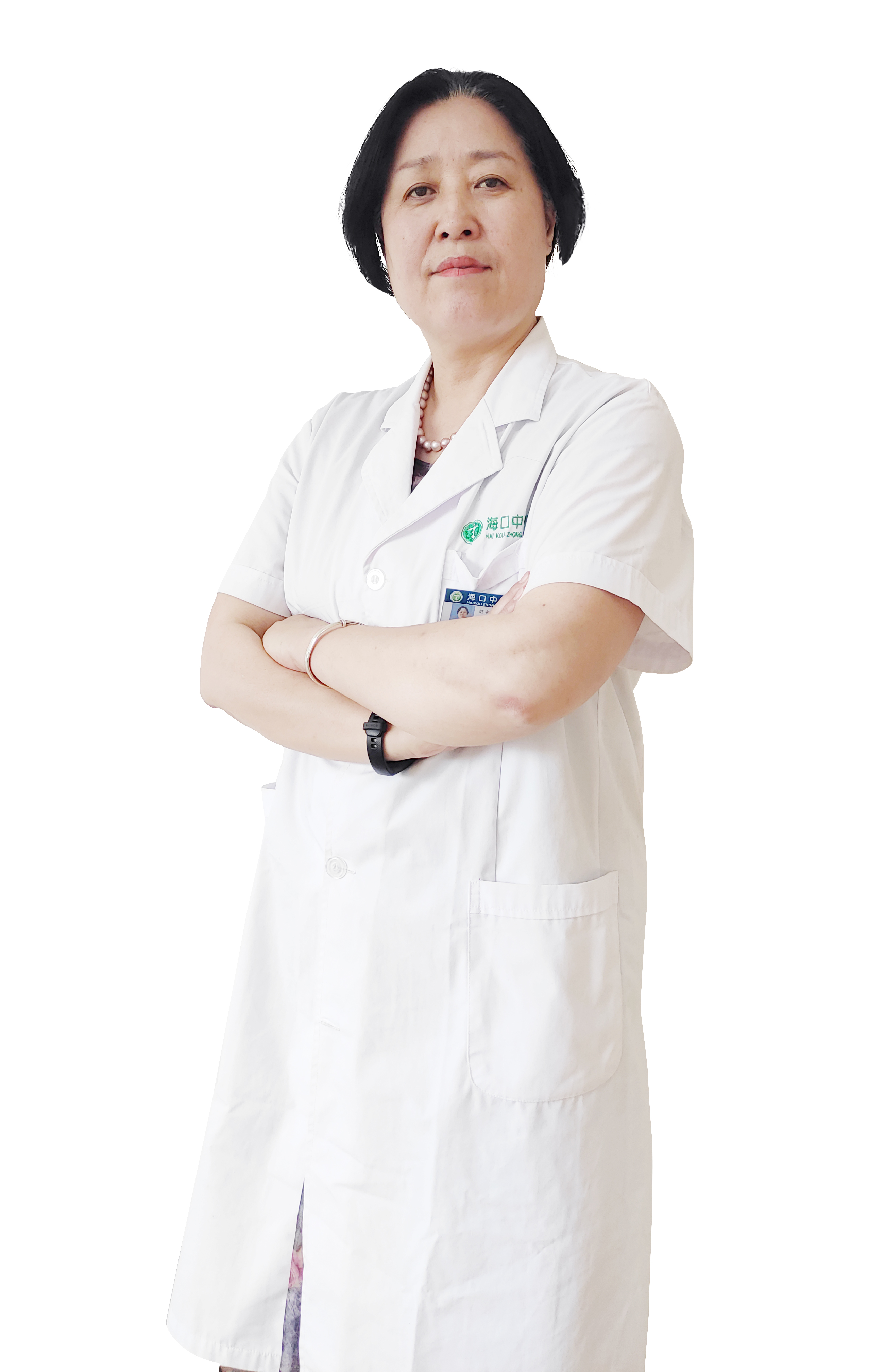 <b>刘桂英--主任医师</b>